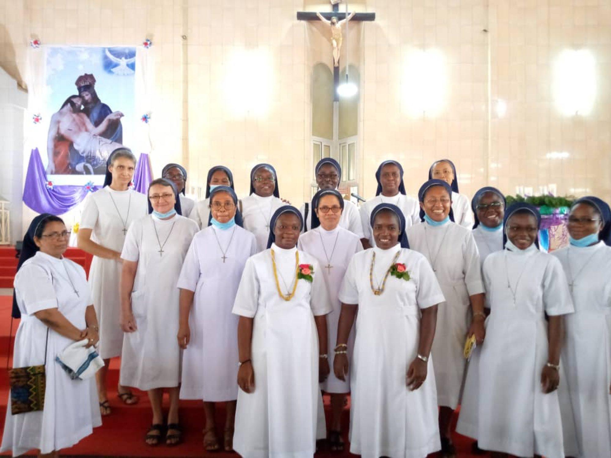 SSpS Togo-Benin